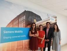 Siemens Mobility se apunta al tren del intraemprendimiento