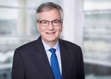 El miembro de la Junta de Administración de Daimler para camiones y autobuses, Martin Daum.