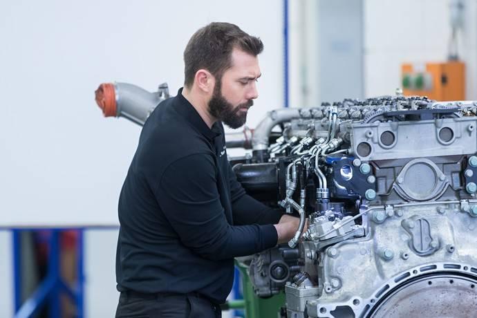 Daimler BusTech Challenge, para hallar al mejor técnico de autobuses