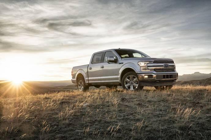 Novedades de Ford en el North American International Auto Show