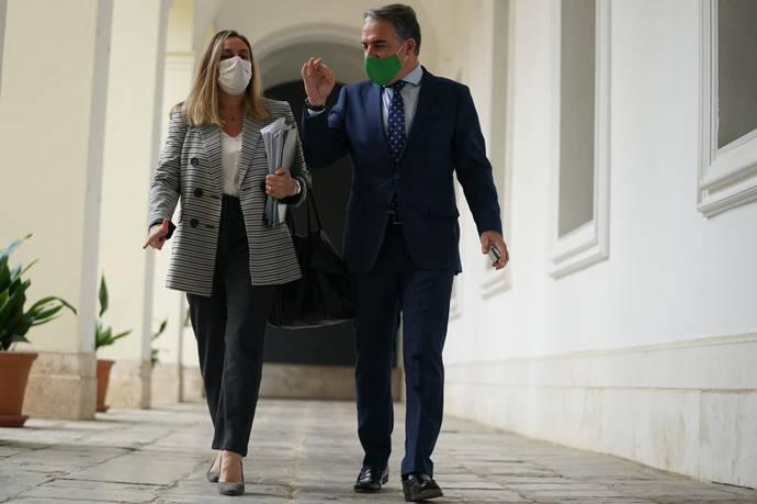 Andalucía sigue ayudando al Transporte: 49 millones más