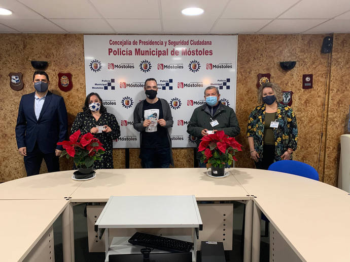 Arriva Madrid entrega tres abonos anuales a ganadores de la SEM 2020
