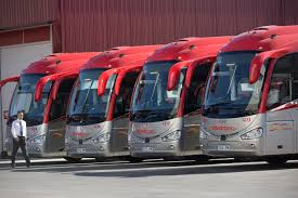 Avanza pone en valor la seguridad de viajar en autobús
