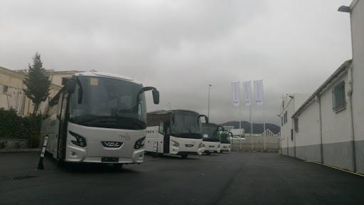 VDL Bus & Coach traslada su sede central en nuestro país