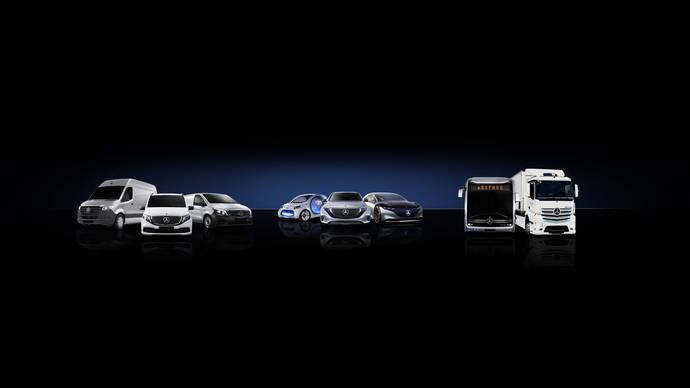 Mercedes-Benz muestra su compromiso con el Acuerdo de Paris