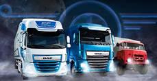 DAF Trucks presentará en la IAA 2018 un nuevo XF por su 90º aniversario