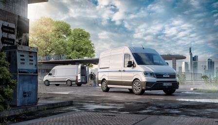 La DGT permitirá conducir vehículos ecológicos hasta 4.250 kg con permiso B