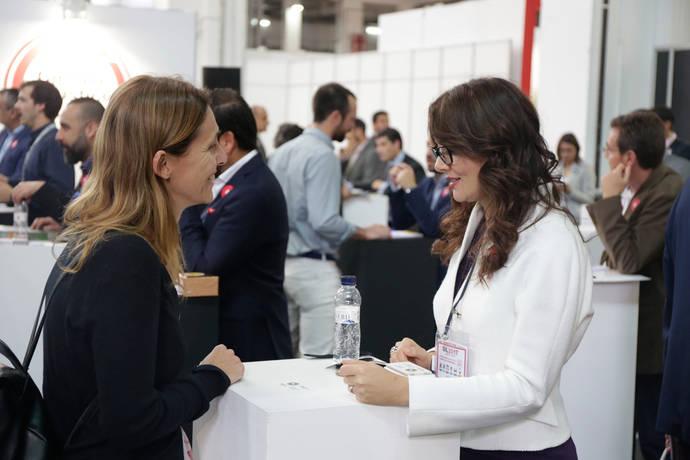Nueva iniciativa del SIL para conectar a los visitantes con expositores de su interés