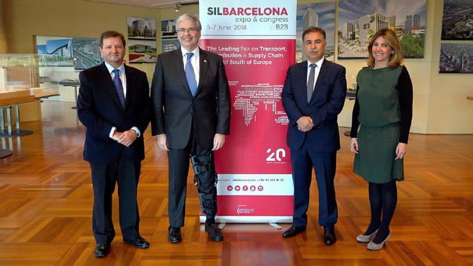 El SIL 2018 acogerá el mayor congreso de agentes de aduanas de las Américas