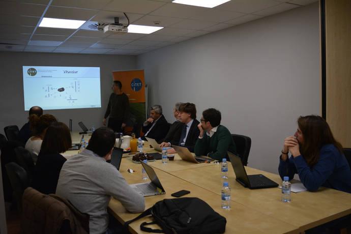 Logicom 4.0, nuevo proyecto tecnológico para el sector logístico