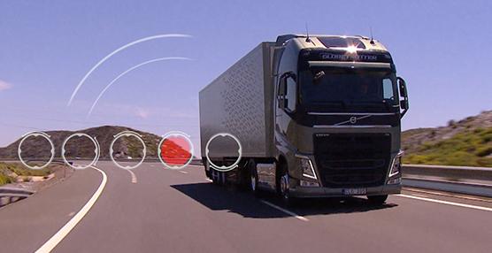 Nuevos servicios Volvo Trucks para aumentar el tiempo de actividad
