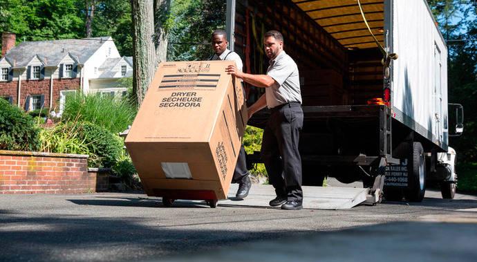 XPO Logistics trae a España su servicio de entregas Last Mile