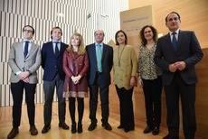 Presentación de la estrategia y marca 'Córdoba Logística'.