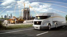 Continental presentará el último avance de ContiConnect en la IAA