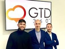 Moldstock se alía con GTD360 para mejorar la logística del 'e-commerce'