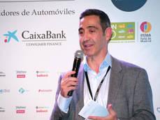 Moisés González, presidente de AMDA.