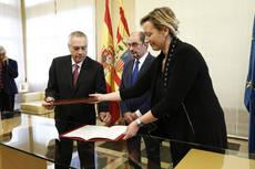 Acuerdo en Aragón.