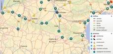 Situación del tránsito fronterizo España-Francia (3/12/18).