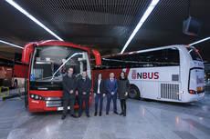 NBUS modelo SC5.