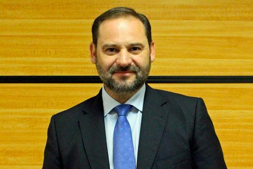 Jose Luis Ábalos, nuevo ministro de Fomento