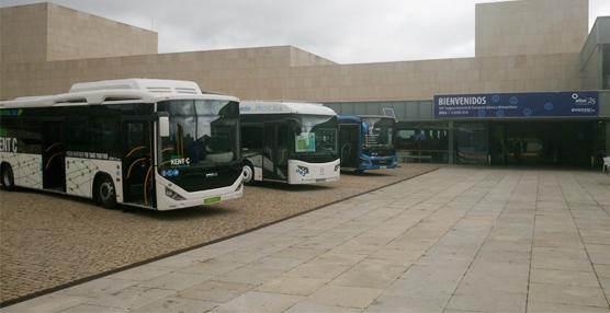 El transporte público reclama mayor sensibilidad a las Administraciones