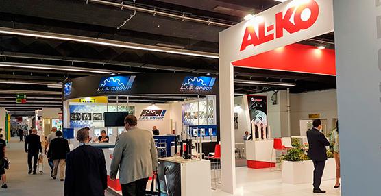 Automechanika Frankfurt abre sus puertas con presencia de proveedores españoles