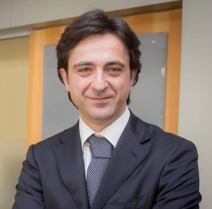 Giovanni Bruno, al frente de Volvo Trucks España
