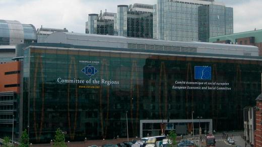 El Comité Económico y Social Europeo secunda los sistemas inteligentes cooperativos de la Comisión