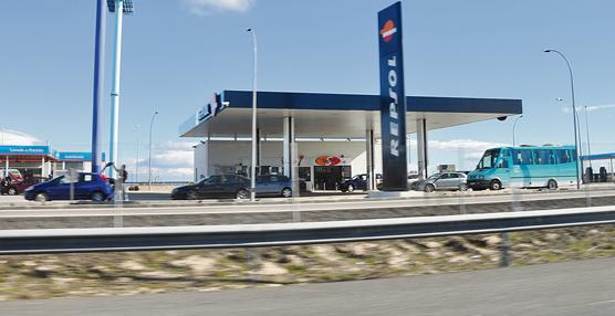 Confebus pide que no se penalice al autobús con la subida del gasóleo