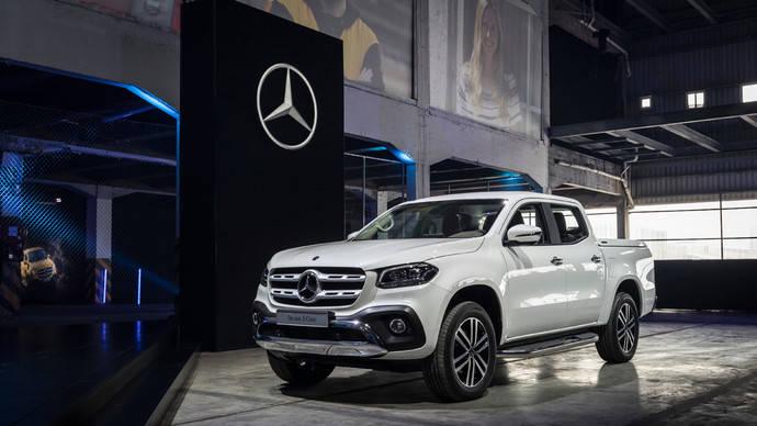 El Grupo Daimler continua mejorando sus resultados tras un segundo trimestre de récord