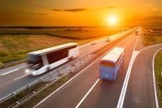 El Parlamento, contra de la desregulación del autobús