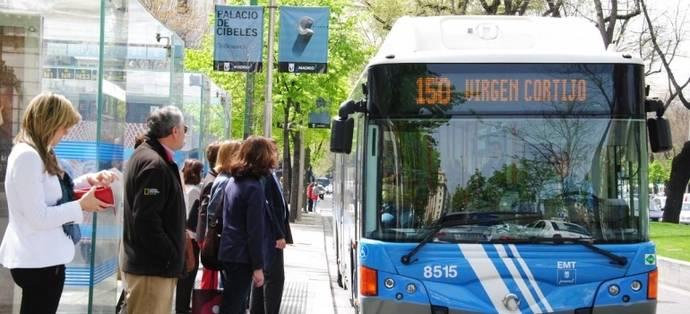 ¿Se abre la puerta al IVA superreducido para el transporte público?