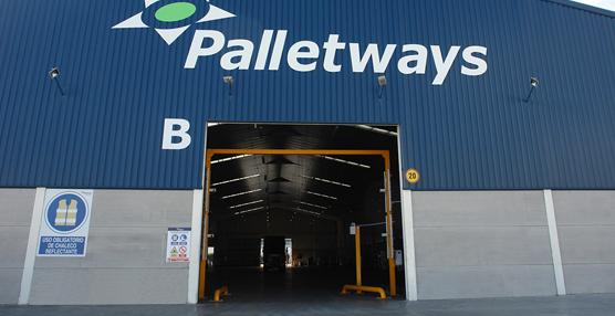 Palletways Iberia instala un Hub Scanning en Alcalá