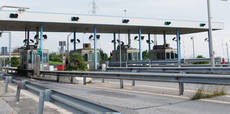 La CETM rechaza la ampliación de los peajes en la N-1 y A-15 en Guipúzcoa
