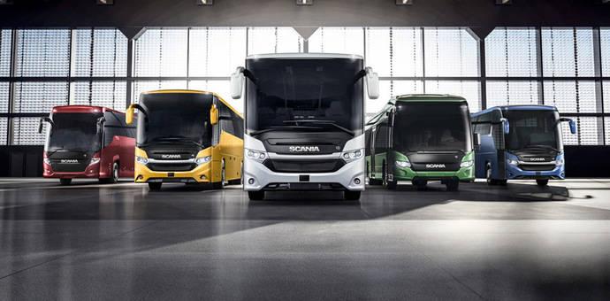 Scania recupera el liderazgo del mercado nacional