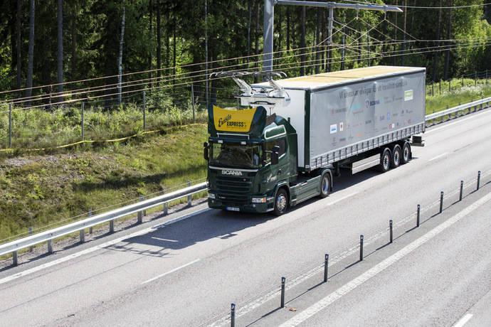 Scania explica las razones por las que la electrificación llegó para quedarse