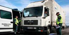 Aumentan un 15% las víctimas mortales por accidente de tráfico este verano