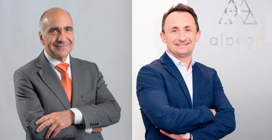 Alpega incorpora a su red internacional la bolsa de cargas de Wtransnet