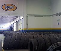 Bridgestone apuesta por el Total Tyre Care 4.0, el Ecopia H002 y Fleetpulse