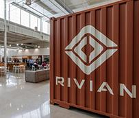 Nueva flota de vehículos eléctricos Amazon y Rivian