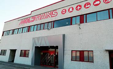 El Grupo Moldtrans cumple 40 años como operador logístico