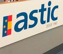 Astic pone en marcha un Máster en Transporte Internacional
