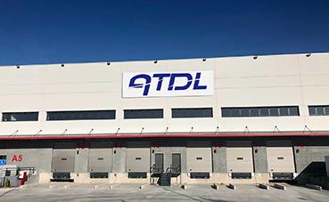 ATDL pone en marcha una nueva plataforma en Madrid