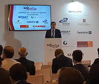 Ifema acoge el primer Automotive Manufacturing Meetings Madrid