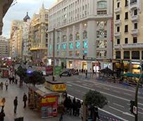 El Ayuntamiento de Madrid permitirá al transporte público acceder a Gran Vía