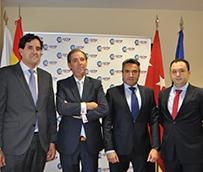 CETM-Madrid y Ecotruck firman un convenio de colaboración