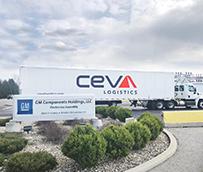Ceva, designada por General Motors para gestionar su cadena de suministro