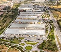 CIM Vallès conserva la ocupación con la incorporación de nuevos operadores