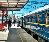 CNMC permite a las ferroviarias acceder a las estaciones de viajeros