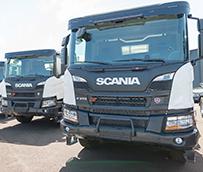 Comercial Iberoamericana vuelve a confiar en los chasis de Scania